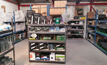 Hydroponic Contactors For Sale In Doncaster