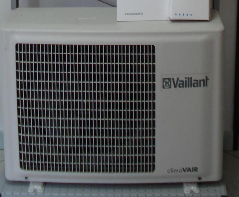 climatizzatori Vaillant