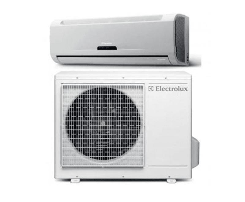 condizionatore elettrolux