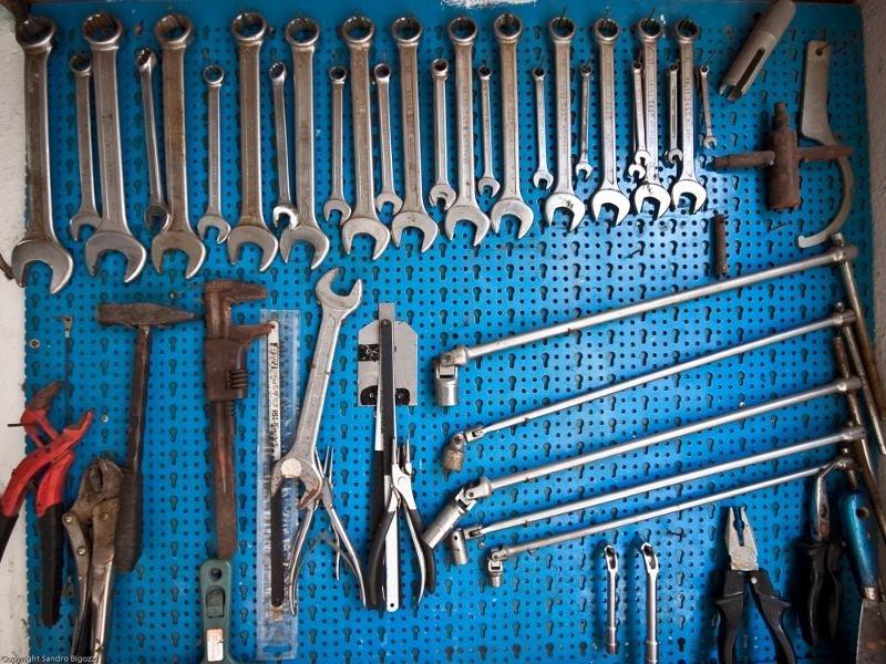 kit lavori di installazione