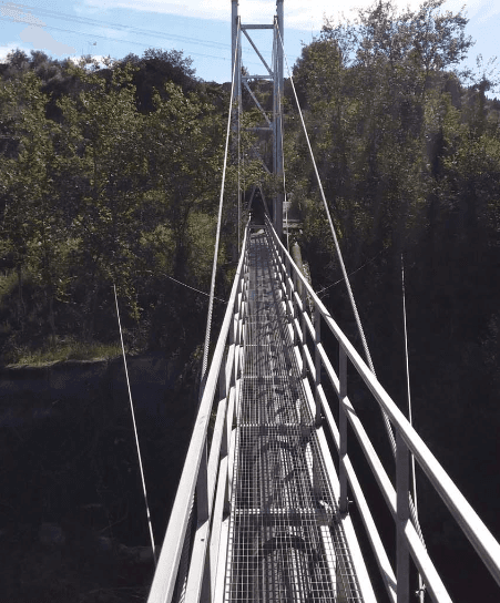 costruzione ponti