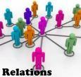Relations Logo