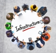 Infrastructure Logo