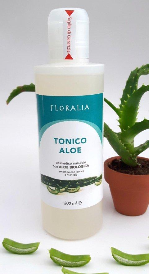 Tonico Aloe