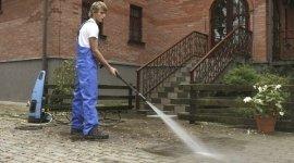 Disinfezioni servizi igienici