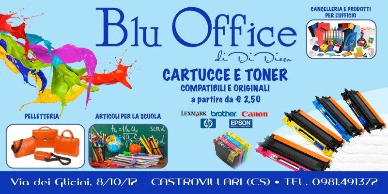 TONER E CARTUCCE