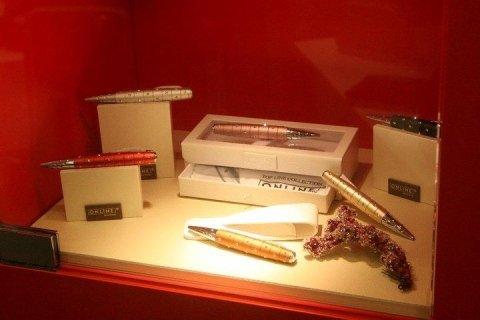 penne prestigiose