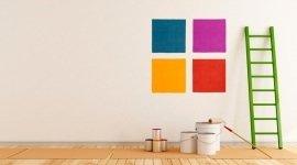 vendita pitture per abitazioni