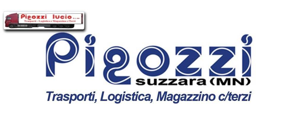 pigozzi magazzino logistica