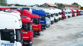 trasporti stradali di merci a temperatura controllata