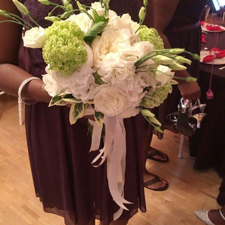 Wedding Flowers Rocky Mount & Roanoke Rapids, NC