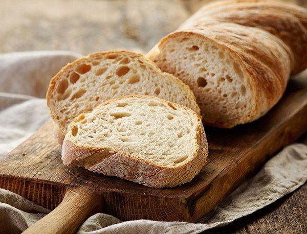 Pane fresco a Trieste