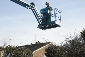 Safety In Working At Heights