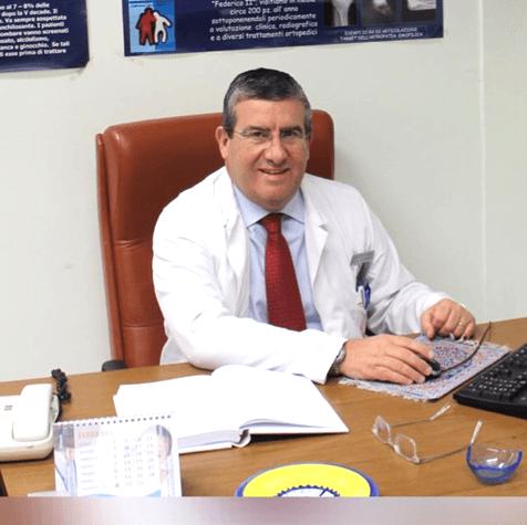 prof. ruosi ortopedico