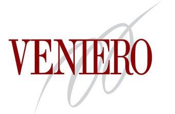 Veniero Confetteria - Logo