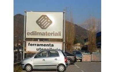 fornitura materiali edili Carrara