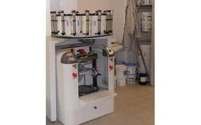 servizio tintometro Carrara