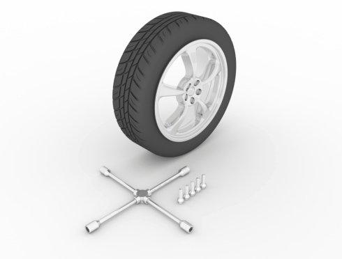 cambio pneumatici promozione 10%  sconto