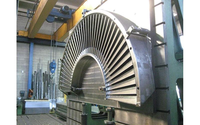 anelli turbine