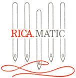 RICAMATIC - LOGO