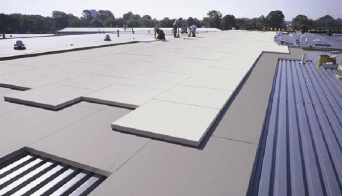 Reliable Commercial Roofing