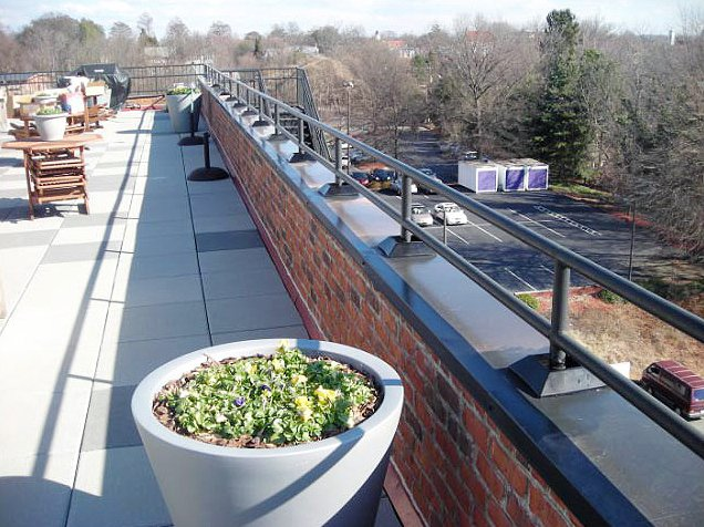 Commercial Roofing Winston-Salem