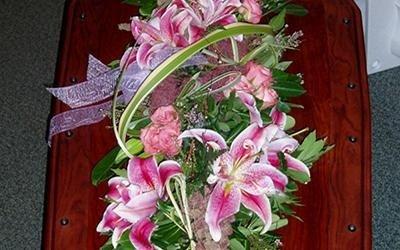 fiori per funerale