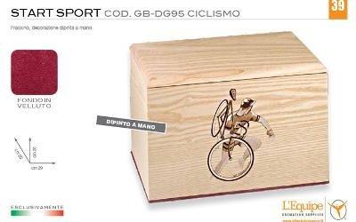 urna ciclista