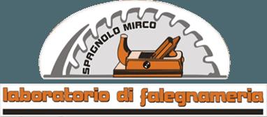 FALEGNAMERIA SPAGNOLO - LOGO