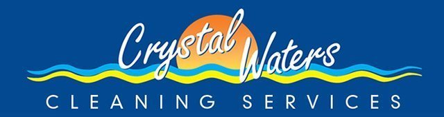 crystal waters cleaning services