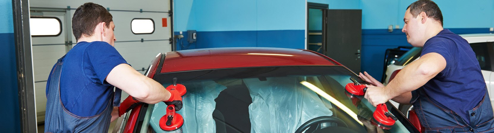 Windscreen replacement specialists Basingstoke Hampshire area