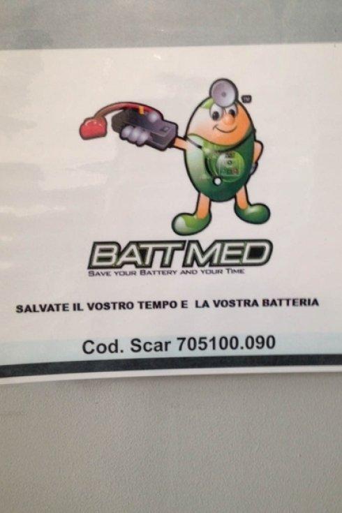 sostituzione batterie auto