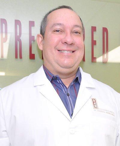 Dr. Andres Biaggi DMD, Family Dentist