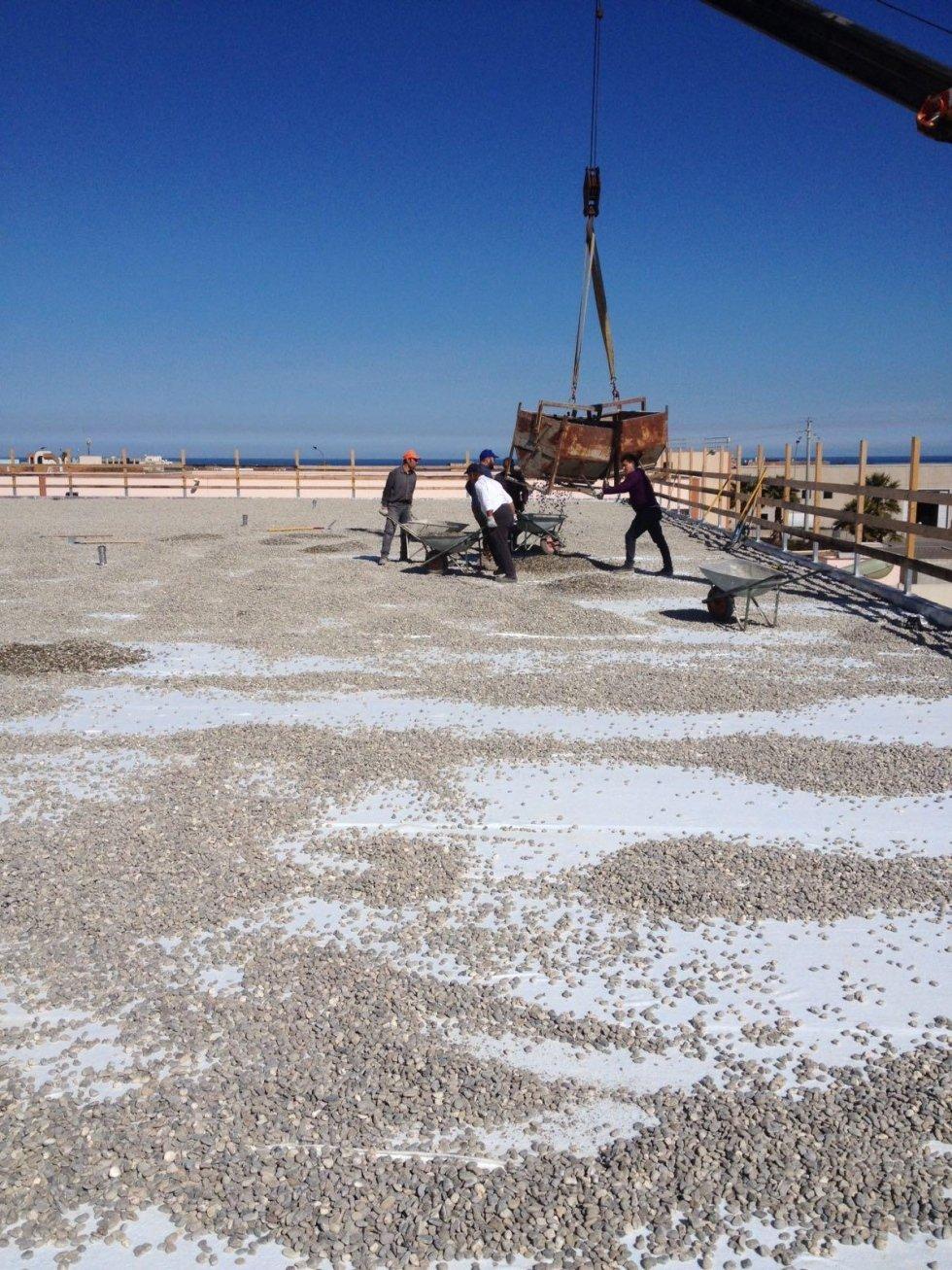 Cantiere monopoli di proprietà Mare Gioioso 2.500 mq