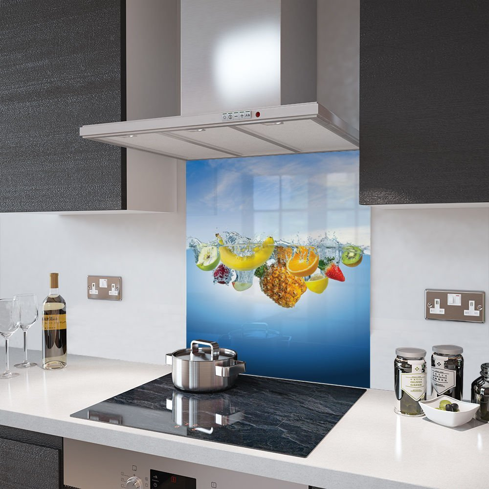 Printed splashbacks | Glazing Doctor