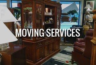 Moving Services Buffalo, NY