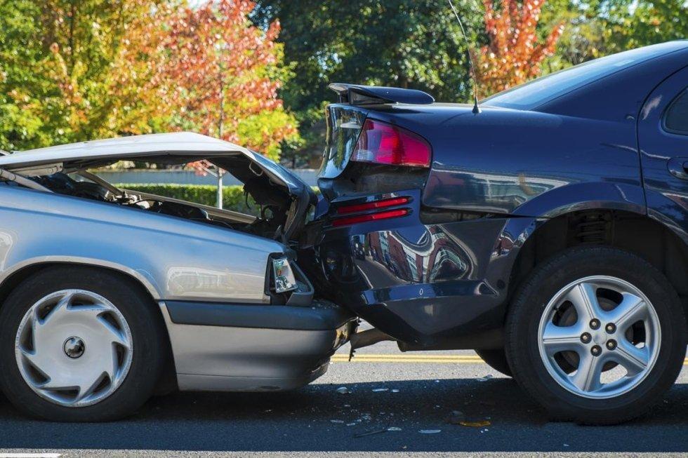 gestione sinistri stradali