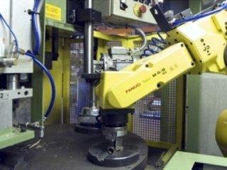 costruzioni meccaniche industriali