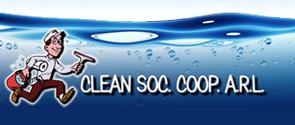 CLEAN SOC.COOP. A.R.L. - LOGO