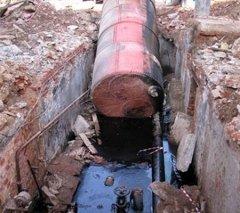 Bonifiche cisterne