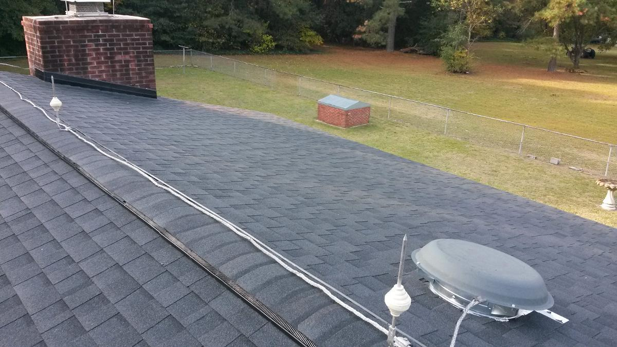 Roofing Contractor Commercial Amp Residential Roofing