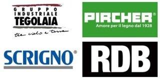 Tegolaia, Scrigno, RDB, Pircher