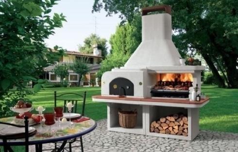 Accessori per barbecue