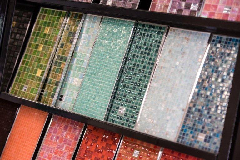 piastrelle mosaici