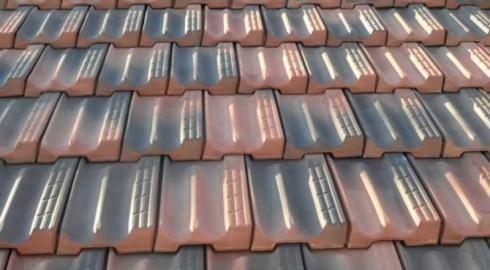 sistemi di copertura a impasto ceramico