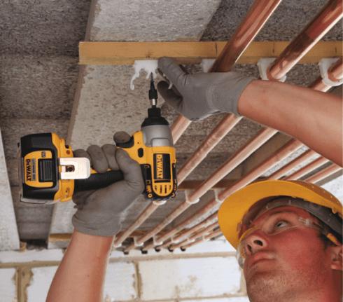 utensili per edilizia