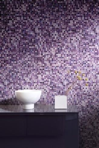 bagno mosaico