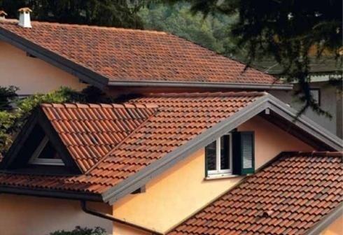 tetti per case
