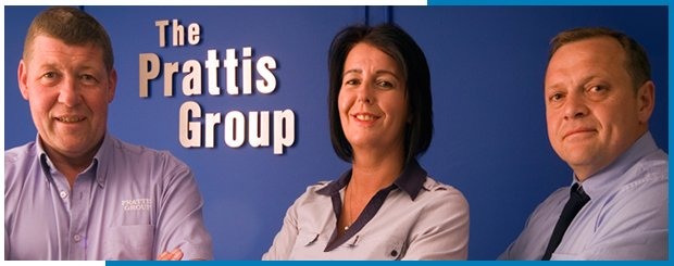 the Prattis group