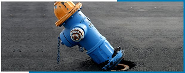 hydrant repairs
